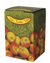 BAG in BOX (apple) COMPLETE 5 litre